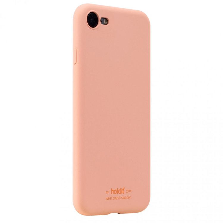 Holdit- MOBILSKAL SILIKON- iPhone 7/8/SE 2020