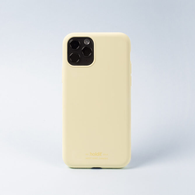 Holdit-  SILIKONSKAL- iPhone 12 PRO MAX