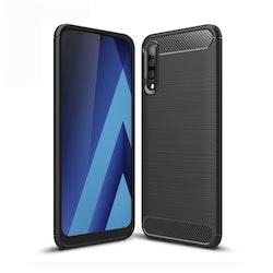Stöttåligt Skal för Samsung Galaxy A70