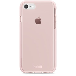Holdit- Mobilskal Seethru- iPhone 7/8/SE 2020