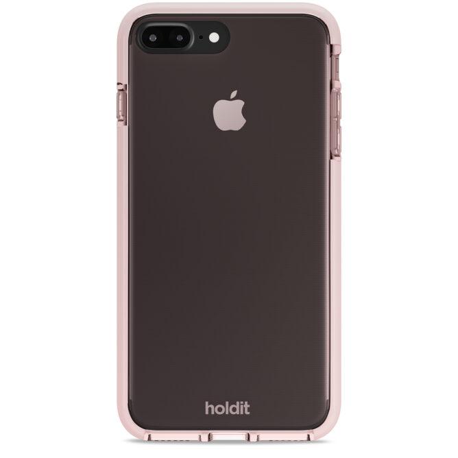 Holdit- Mobilskal Seethru- iPhone 7 PLUS / 8 PLUS