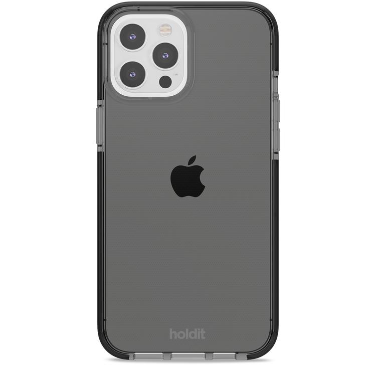 Holdit-  Mobilskal Seethru- iPhone 12 PRO MAX