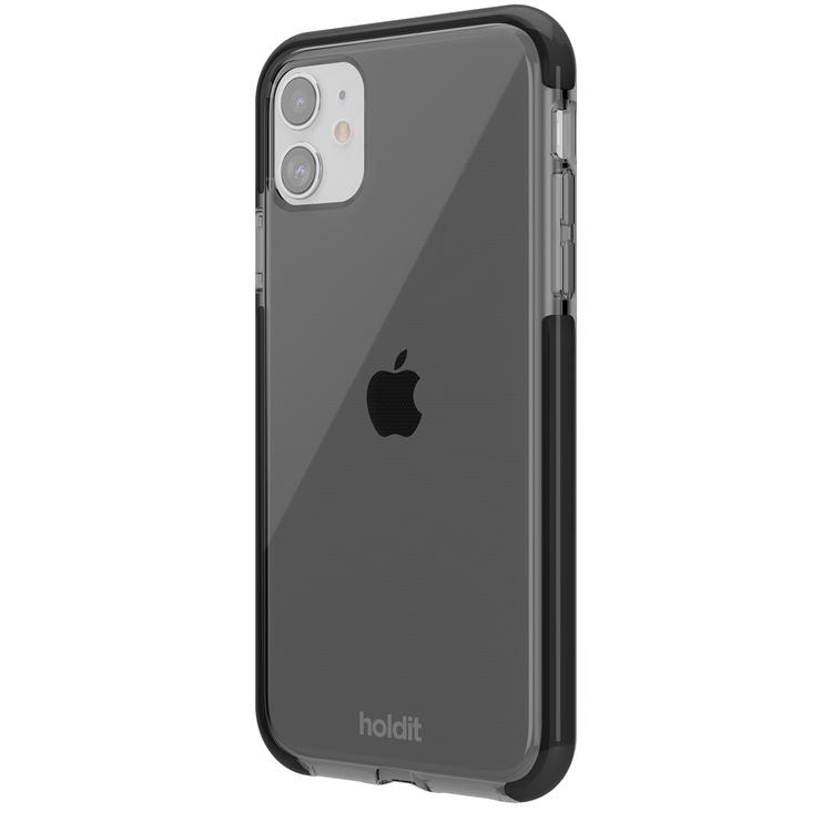 Holdit-  Mobilskal Seethru- iPhone 11/XR