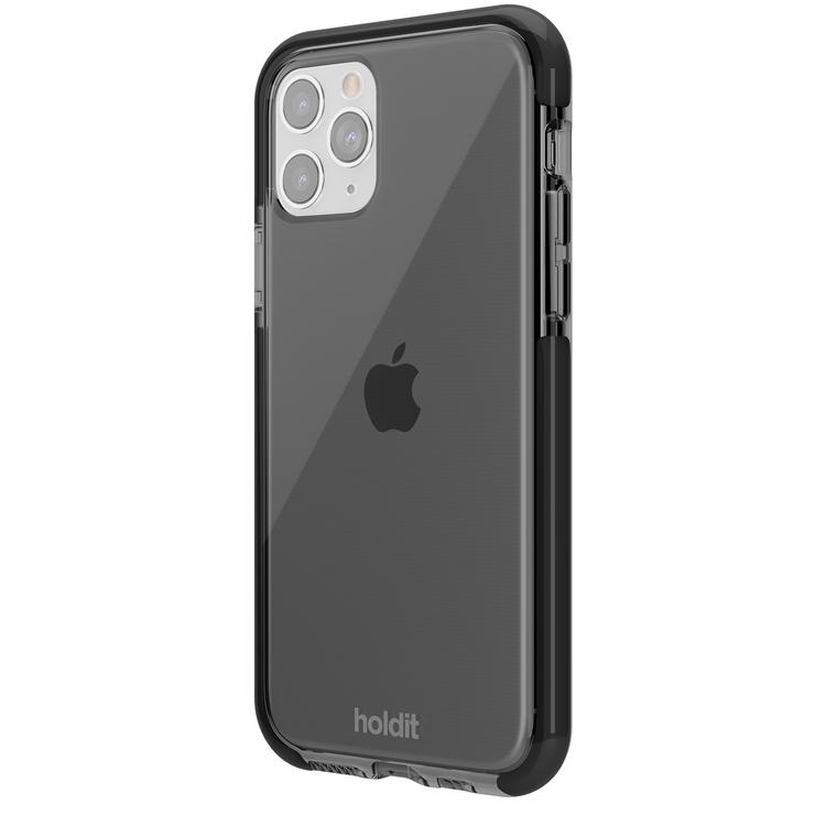 Holdit-  Mobilskal Seethru- iPhone 11 PRO/X/XS