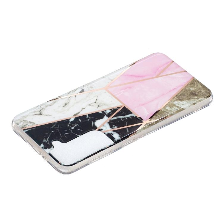 Mönstrat skal - till Samsung Galaxy S21