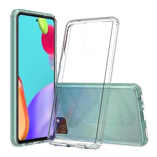 Transparent stilrent skal till Samsung Galaxy A52