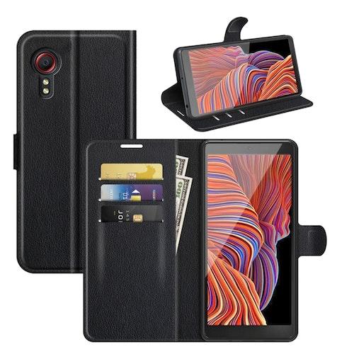 Plånbok för Samsung Galaxy Xcover 5