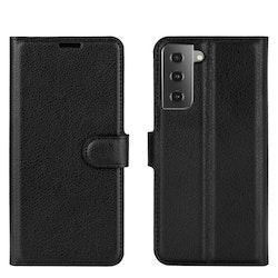 Plånbok för Samsung Galaxy S21