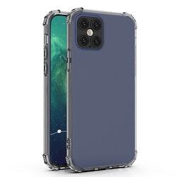Transparent skal - iPhone 12 PRO MAX