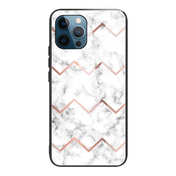 Marmor skal- iPhone 12 / 12 PRO