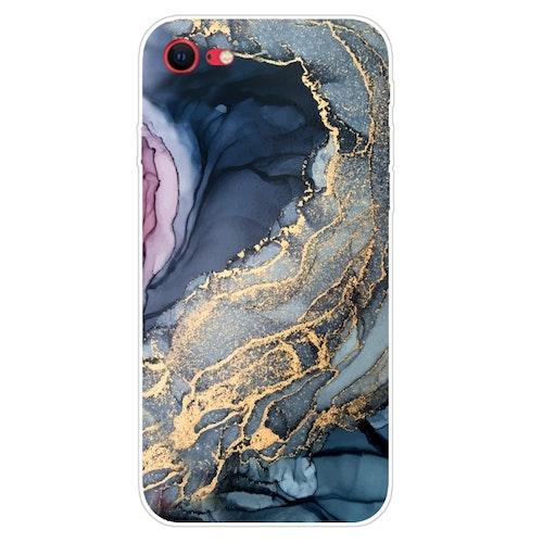 Marmor skal - till iPhone 7/8/SE 2020