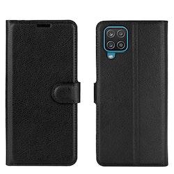 Plånbok för Samsung Galaxy A12