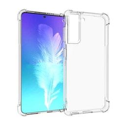 Transparent skal - till Samsung Galaxy S21