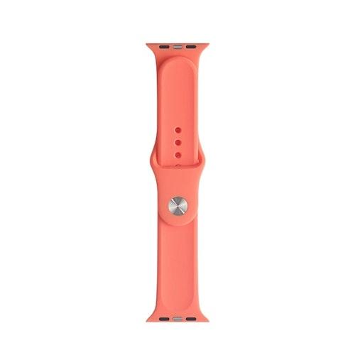 Silikon armband Apple Watch 42/44 mm M/L