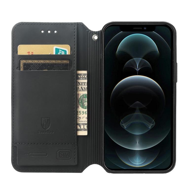 Plånbok för iPhone 12 / 12 PRO