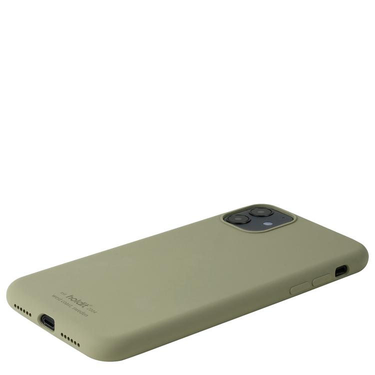 Holdit-  SILIKONSKAL- iPhone 11