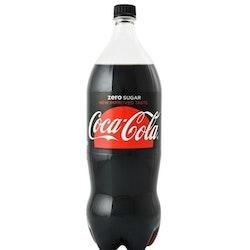 Coca-Cola Zero 1,5l