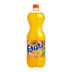 Orange 1,5l Fanta