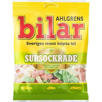 SurBilar Sursockrade 100g Ahlgrens Bilar