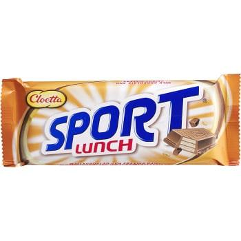 Sportlunch Cloetta