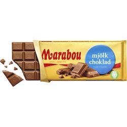 Mjölkchoklad 150g Marabou