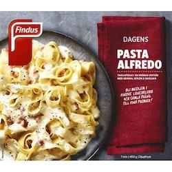Pasta alfredo 400g Findus