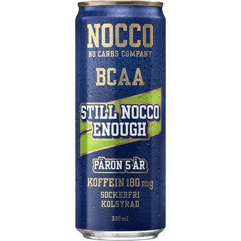 Päron 33cl Nocco