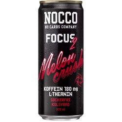 Focus Melon crush 33cl Nocco