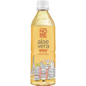 Aloe vera dryck Mango 0,5l Nobe