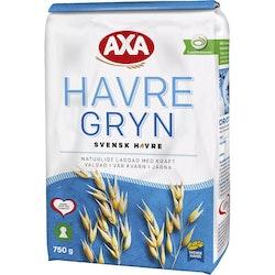 Havregryn 750g AXA
