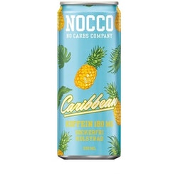 Carribean 33cl Nocco