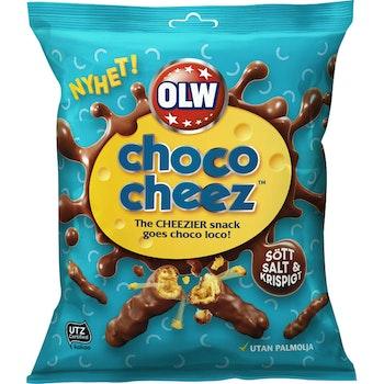 Choco cheez 100g OLW