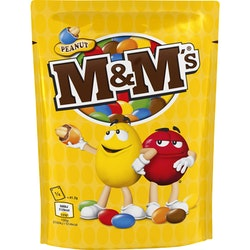 Peanut 100g M&M