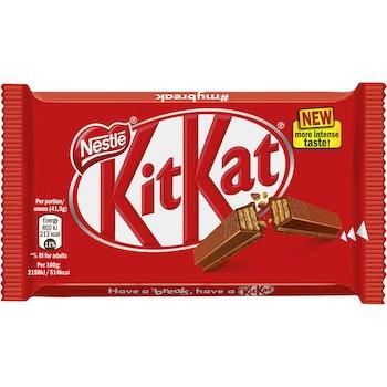 Kit kat 4-finger 41,5g Nestle