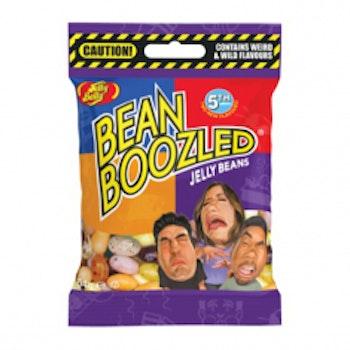 Jelly Bean Beanboozled 54g