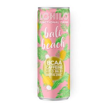 Lohilo Functional Drink Bali Beach