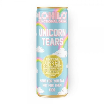 Lohilo Functional Drink Unicorn Dreams