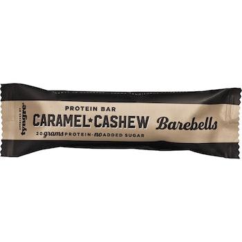 Proteinbar Caramell & cashew 55g Barebells