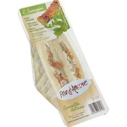 Tramezzino Kryddig Kyckling Smörgås