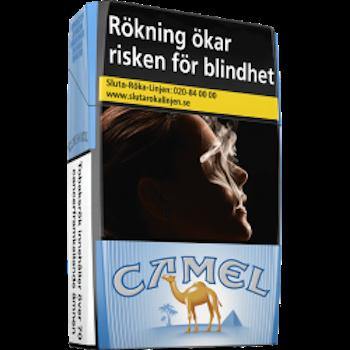 Camel Blå