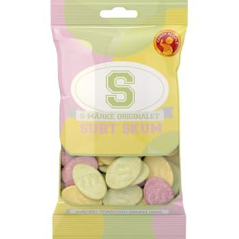 S-märken Sura 70g Candypeople