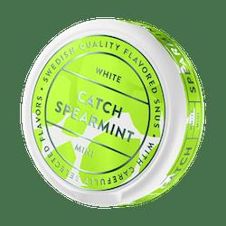Catch White Spearmint Mini