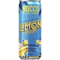 Limon Del Sol 33cl Nocco