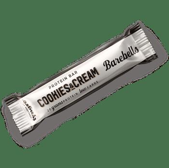 Cookies & Cream 55g Barebells