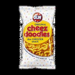 Cheez Doodles 120g OLW