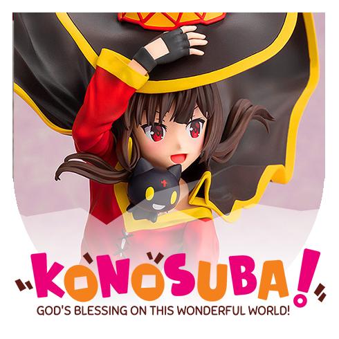 Ediya Shop > KonoSuba