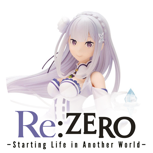Ediya Shop > Re:Zero − Starting Life in Another World