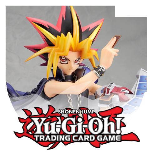 Yu-Gi-Oh - Ediya Shop