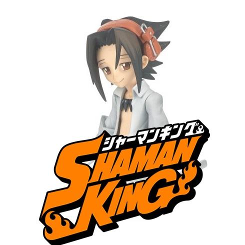 Shaman King - Ediya Shop