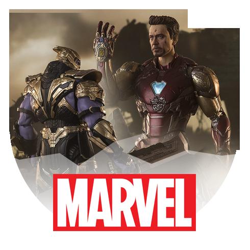 Marvel - Action Figure - Ediya Shop